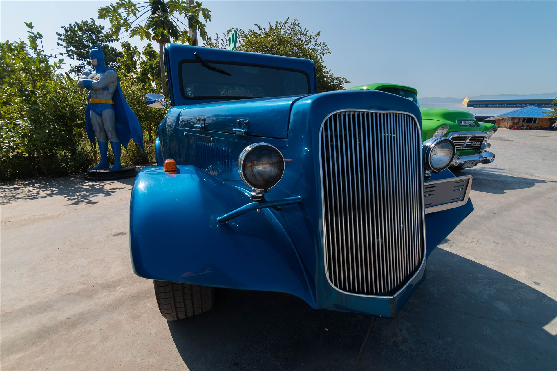1928 FORD MODEL AA PICKUP TRUCK | Classic American Pickups and ...